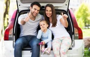 Путешествуем с детьми: что взять с собой